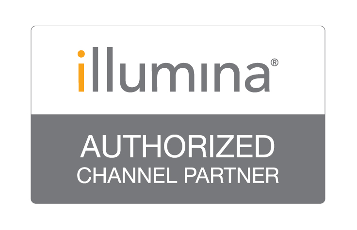 Illumina Authorized Channel Partner