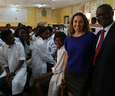 NGS Aids Researchers in the Ebola Fight