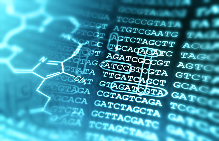 A Genetic Data Matchmaking Service for Researchers
