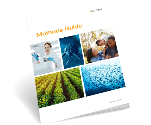 Illumina Methods Guide