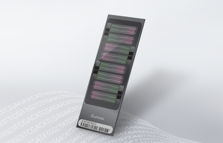 Infinium Microarray Technology