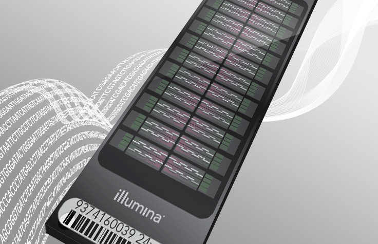 Infinium Global Screening Array